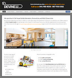 Devine Building Screenshot
