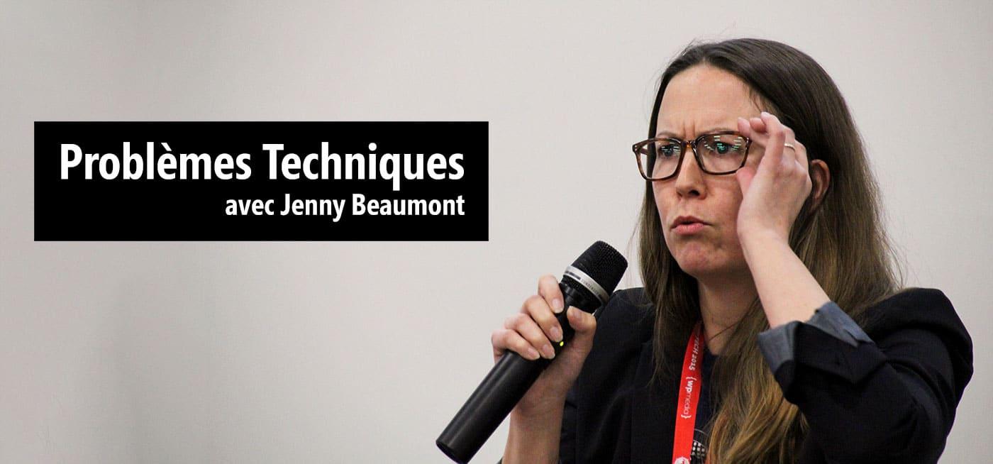 Problemes Techniques