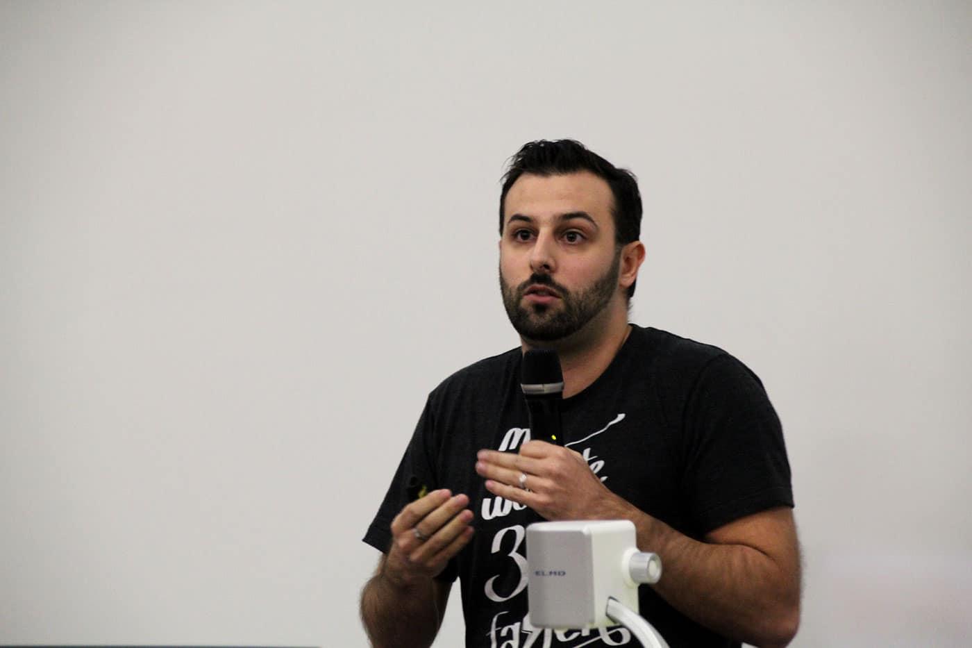 Jonathan Buttigieg on Best practices for Plugin Development