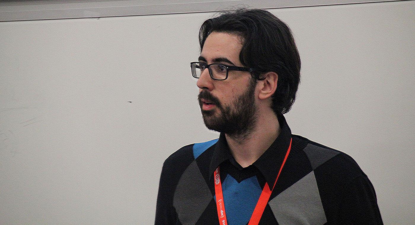 Tony Archambeau on Website Migration to WordPress